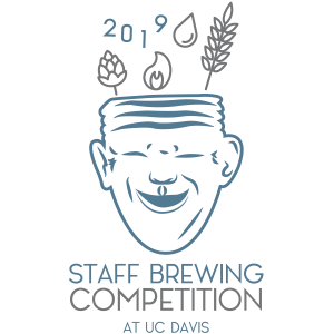 Staff Brewing Competition 2019 Logo